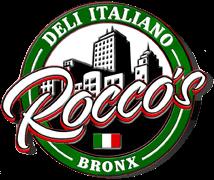 Rocco's Deli Italiano Carson